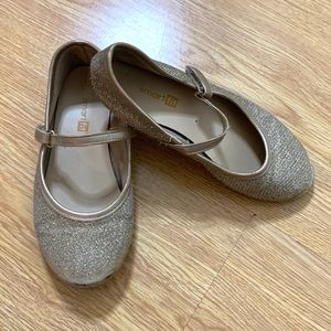 Smartfit Shimmery Mary Jane Shoes